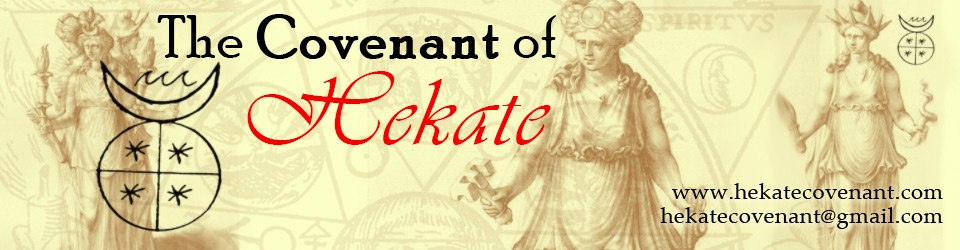 The Covenant of Hekate (CoH)