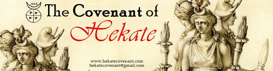 The Covenant of Hekate